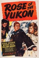 Rose of the Yukon movie poster (1949) picture MOV_b847f88a
