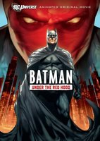 Batman: Under the Red Hood movie poster (2010) picture MOV_b84901ec