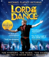 Lord of the Dance in 3D movie poster (2011) picture MOV_b849bc57