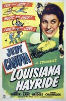 Louisiana Hayride movie poster (1944) picture MOV_b84aea6c