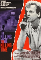 The Killing Time movie poster (1987) picture MOV_b84f8e6d
