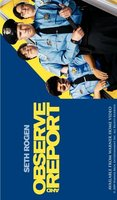 Observe and Report movie poster (2009) picture MOV_b85118df