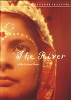 The River movie poster (1951) picture MOV_b853bf4f