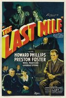 The Last Mile movie poster (1932) picture MOV_b85447ca