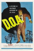D.O.A. movie poster (1950) picture MOV_b8549eef
