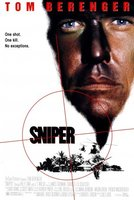 Sniper movie poster (1993) picture MOV_b8564215