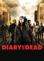 Diary of the Dead movie poster (2007) picture MOV_b856f612