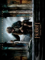 The Hobbit: The Battle of the Five Armies movie poster (2014) picture MOV_b858b6f0
