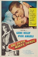 The Devil Makes Three movie poster (1952) picture MOV_b85a45b6