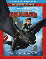 How to Train Your Dragon movie poster (2010) picture MOV_b85c05bf