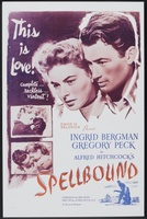 Spellbound movie poster (1945) picture MOV_b85dc7fa