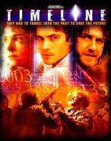 Timeline movie poster (2003) picture MOV_b8602800