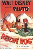 Rescue Dog movie poster (1947) picture MOV_b861ea26