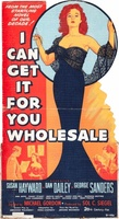 I Can Get It for You Wholesale movie poster (1951) picture MOV_b8641c22