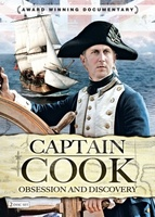 Captain Cook: Obsession and Discovery movie poster (2007) picture MOV_b8650806