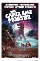 The Crater Lake Monster movie poster (1977) picture MOV_b8666063