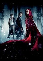Red Riding Hood movie poster (2011) picture MOV_b8682461