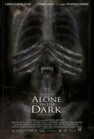 Alone in the Dark movie poster (2005) picture MOV_b8688ad2