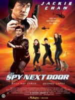 The Spy Next Door movie poster (2010) picture MOV_a0631f30
