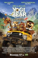 Yogi Bear movie poster (2010) picture MOV_b86a8d0c