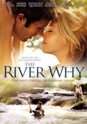 The River Why movie poster (2010) poster MOV_b86af2a0