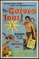 The Golden Idol movie poster (1954) picture MOV_b86d18ba