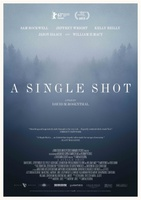A Single Shot movie poster (2013) picture MOV_b86d57c2