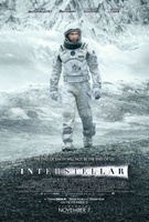 Interstellar movie poster (2014) picture MOV_b871049b
