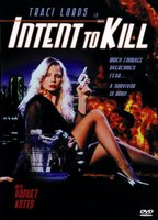 Intent to Kill movie poster (1992) picture MOV_b872c588