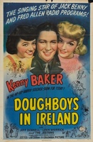 Doughboys in Ireland movie poster (1943) picture MOV_b874c8d1