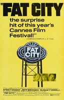 Fat City movie poster (1972) picture MOV_b877296a