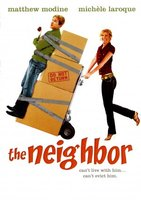 The Neighbor movie poster (2007) picture MOV_b8777815