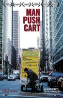 Man Push Cart movie poster (2005) picture MOV_b8792341