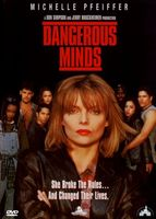 Dangerous Minds movie poster (1995) picture MOV_b879cda8