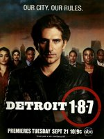 Detroit 187 movie poster (2010) picture MOV_b87a9915