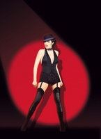 Cabaret movie poster (1972) picture MOV_1ebae73f