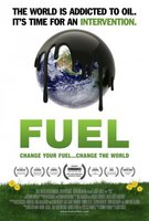 Fuel movie poster (2008) picture MOV_b87c8edb