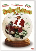 Stealing Christmas movie poster (2003) picture MOV_b87ce227