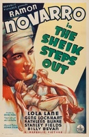 The Sheik Steps Out movie poster (1937) picture MOV_b87e1deb