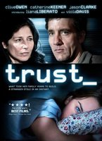 Trust movie poster (2010) picture MOV_b87ee753