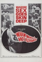 Warm Nights and Hot Pleasures movie poster (1964) picture MOV_2608ffb1