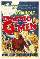 Trapped by G-Men movie poster (1937) picture MOV_b883a0d6