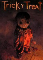 Trick 'r Treat movie poster (2008) picture MOV_b884fa52