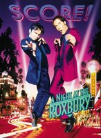A Night at the Roxbury movie poster (1998) picture MOV_b8878d24