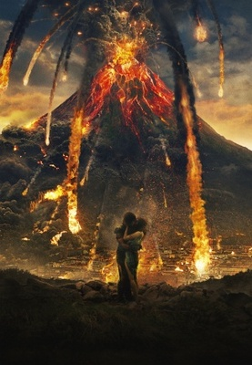 Pompeii movie poster (2014) poster MOV_b889894c
