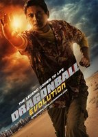 Dragonball Evolution movie poster (2009) picture MOV_b88b0200