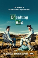 Breaking Bad movie poster (2008) picture MOV_b88b05e0