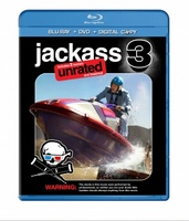 Jackass 3D movie poster (2010) picture MOV_b88dfb3d