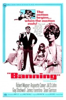 Banning movie poster (1967) picture MOV_b88e846a