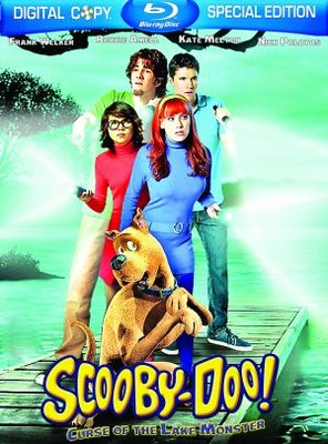 Scooby-Doo! Curse of the Lake Monster (2010) (TV) TV